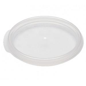 Cambro Rfs1scpp190 Translucent Seal Cover For 1 Qt Camwear