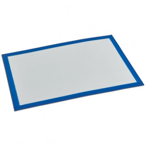 Vollrath T3610sm Full Size Silicone Bun Pan Baking Mat 23