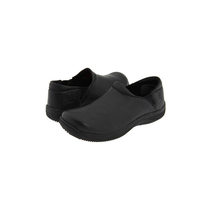 Mozo M43803 10 Forza Men S Slip Resistant Shoes With Gel Insoles Black Size 10
