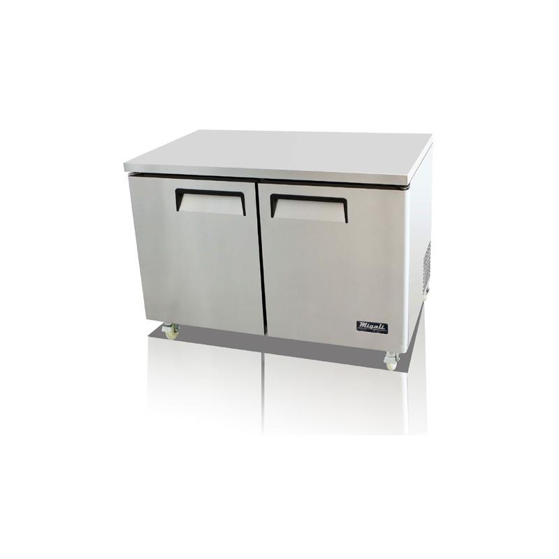 Migali C U48f Hc Competitor Series 2 Solid Door