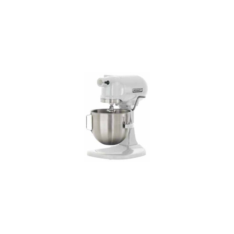 Hobart N50-60 Planetary Bench Mixer With Accessories 5 Qt