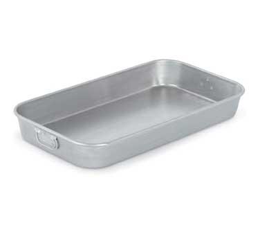 Vollrath 4457 Aluminum Bake Pan 23 Quot X 12 5 8 Quot X 2 3 4