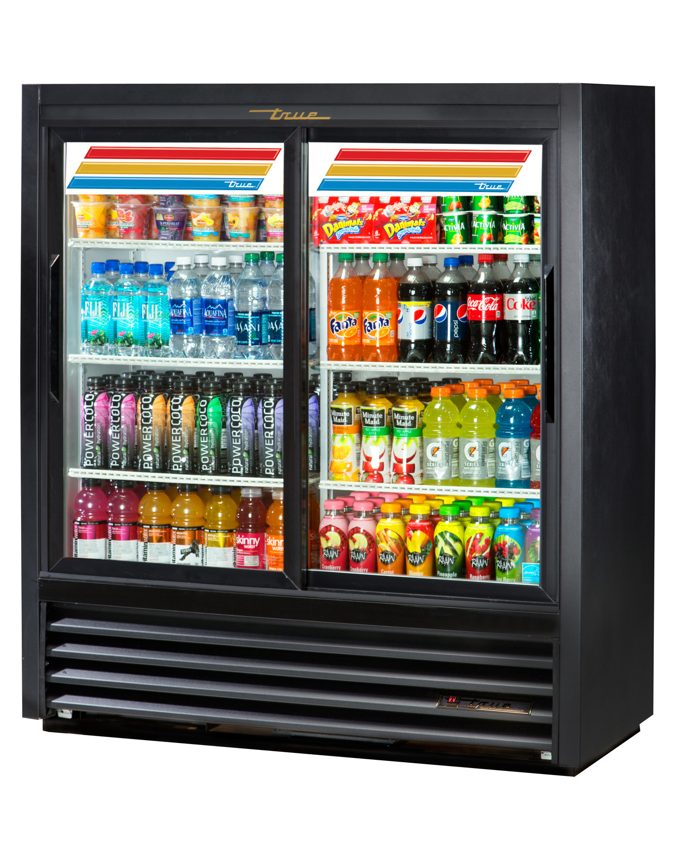 Migali C 23rm Merchandiser Refrigerator W One Glass Swing Door And True Gdm 49 Wiring Diagram 41sl 54 Hc Ld Two Slide Convenience Store