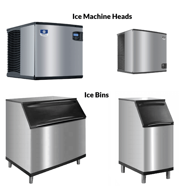 Buyer S Guide For Commercial Ice Machines